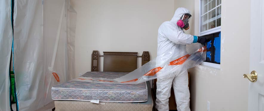 Cary, NC biohazard cleaning